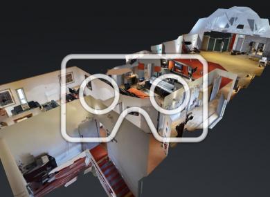 The Journal.ie & KBC showcase VR Tours
